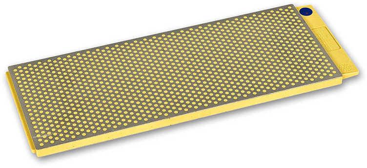 DMT Knife Sharpeners DMT 10 In. Duosharp BenchStone Coarse W250CXNB