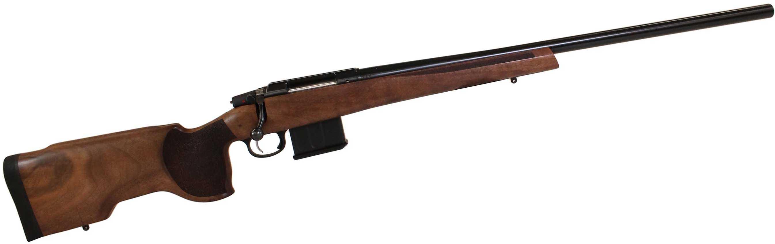 "Rifle Cz Usa 557 Varmint 308 Win 25.6"" Barrel04815"