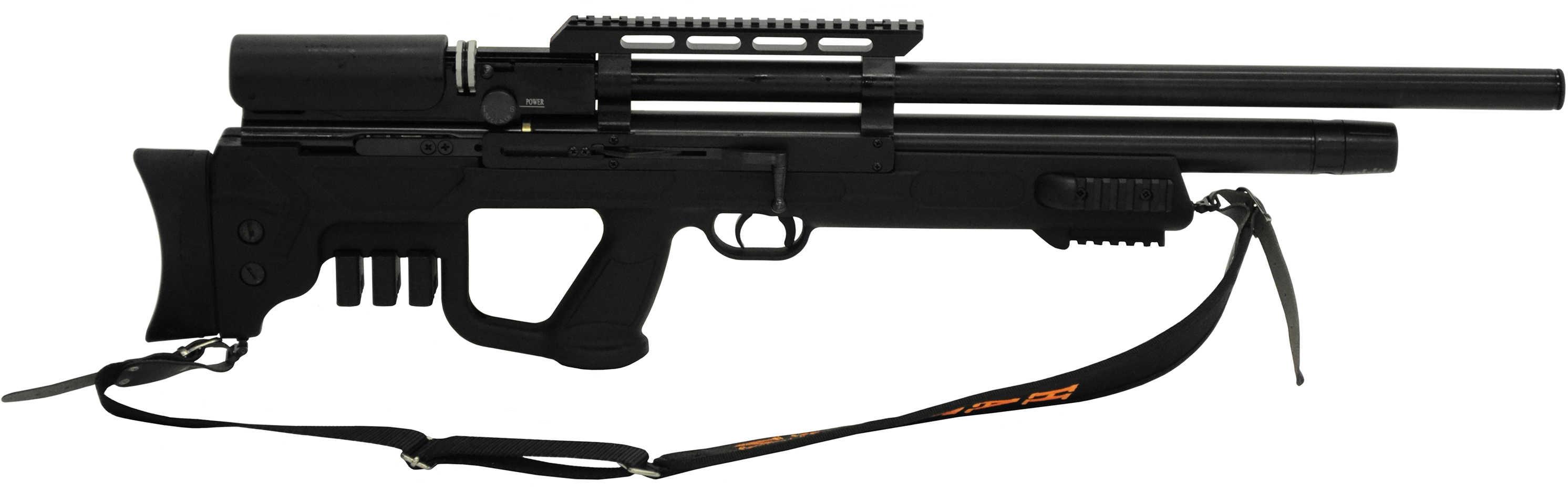 Hatsan USA Hatsan Gladius PCP Air Rifle  25 Caliber, 19 40