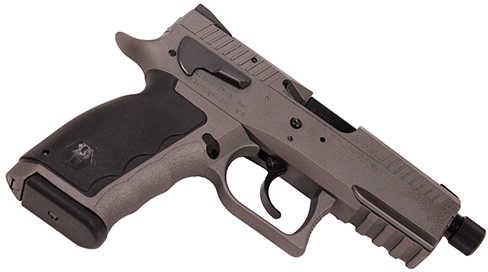 Pistol KRISS SPHINX SDP Compact Alpha Wolf 9mm, 3 70