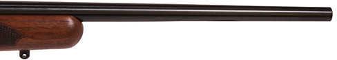 "CZ USA Rifle CZ-USA 512 American Rifle 22 Long Rifle Blued Wood Stock 20.6"" Barrel Bolt Action Rifle"