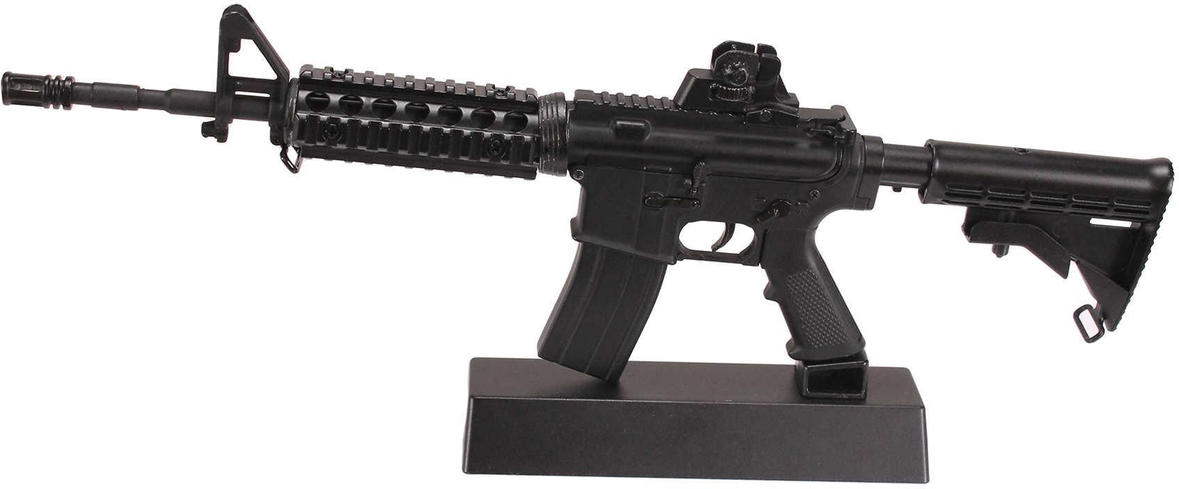 Advanced Technology Intl  AR-15 Mini Replica 1/3 scale