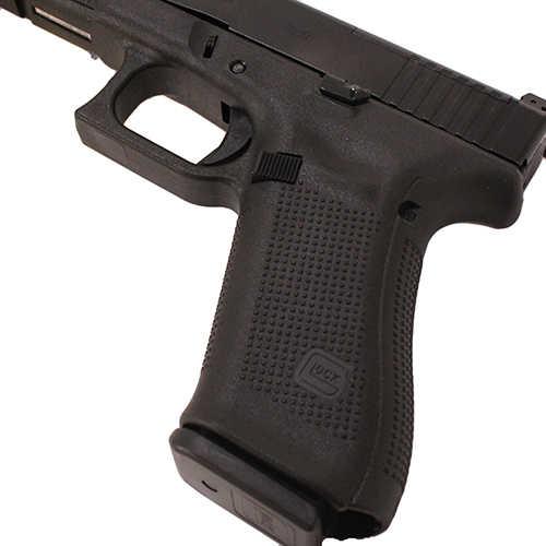 Glock G34 Gen 5 MOS FS Pistol 9mm 5 31