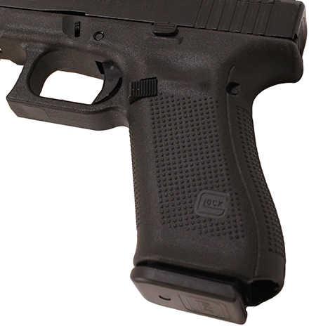 Glock G17 Gen 5 Semi Automatic RIfle MOS 9mm Luger 4 49