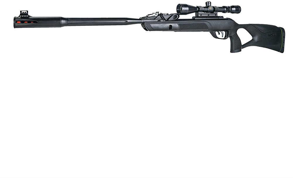 Gamo Swarm Fusion 10X Gen 2 Air Rifle  177 Caliber, 20 50