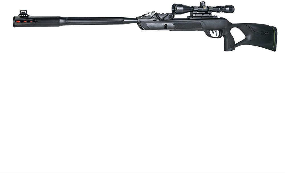 Gamo Swarm Fusion 10X Gen 2 Air Rifle  22 Caliber, 20 50