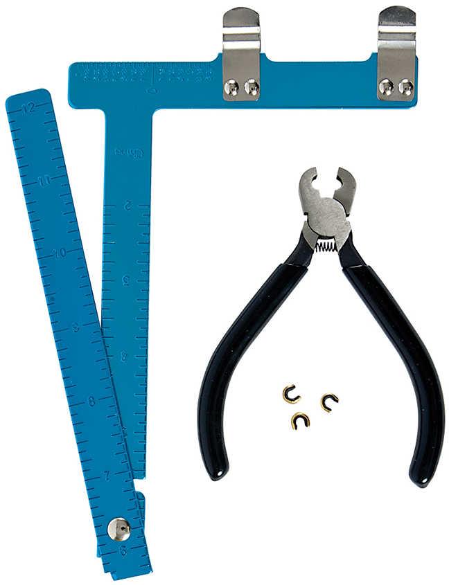 Allen Cases Allen Compact Bow Tuning Kit 29077