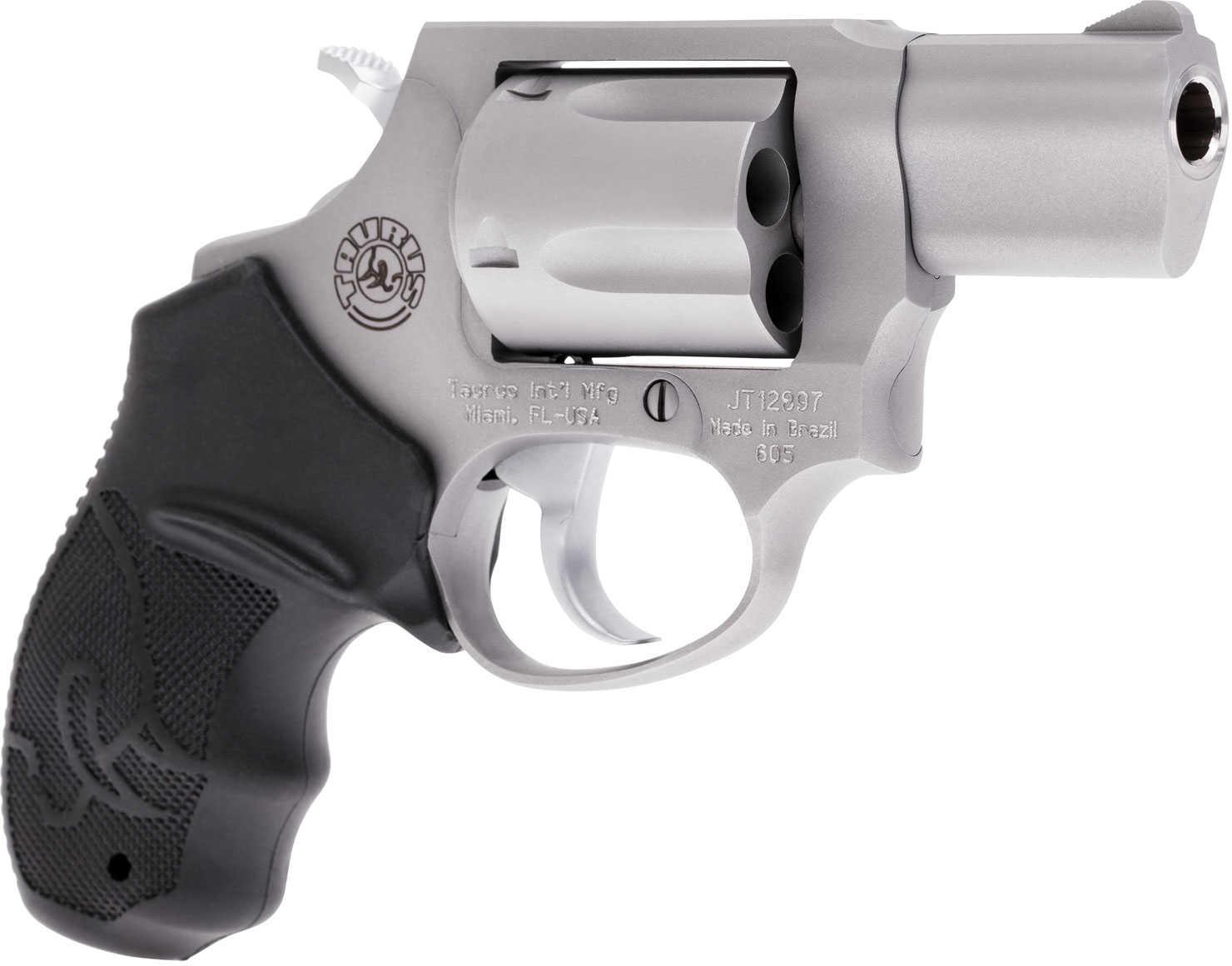 Revolver Taurus M605 357 Magnum 2
