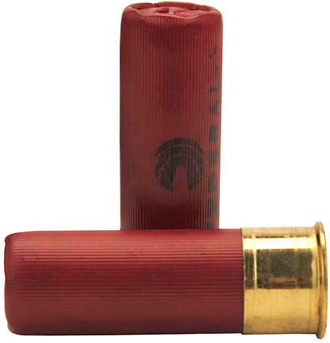 "Federal Cartridge 12 Gauge Shotshells Classic Buckshot 2 3/4"" Mag dram 34 Pellets 4 Buck (Per 5) F1304B"