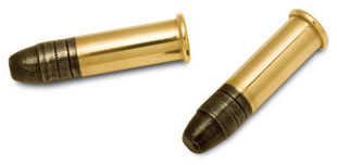 CCI 22 Long Rifle 22 Long Rifle, Small Game Bullet 40 Grains (Per 50) 0058