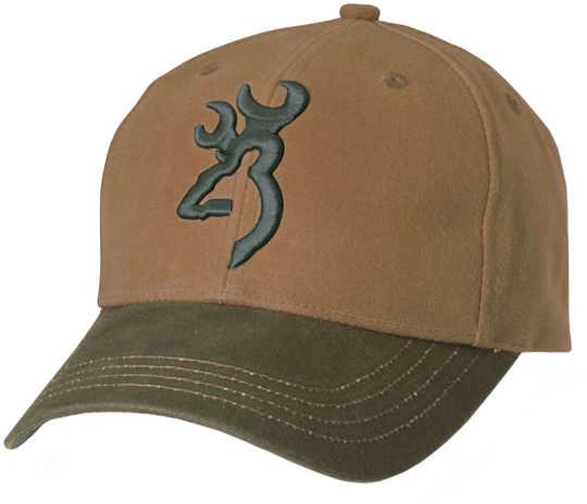 Browning Repel-Tex Cap Acorn/Olive 308110341