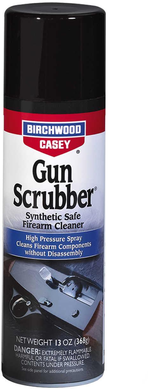 Birchwood Casey Gun Scrubber Synthetic Safe Cleaner, 13oz 33344