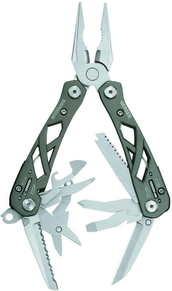 Gerber Blades Multi-Plier Suspension 22-01471