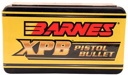 Barnes Bullets 480 Ruger/475 Linebaugh 275 Grains XPB/20 275