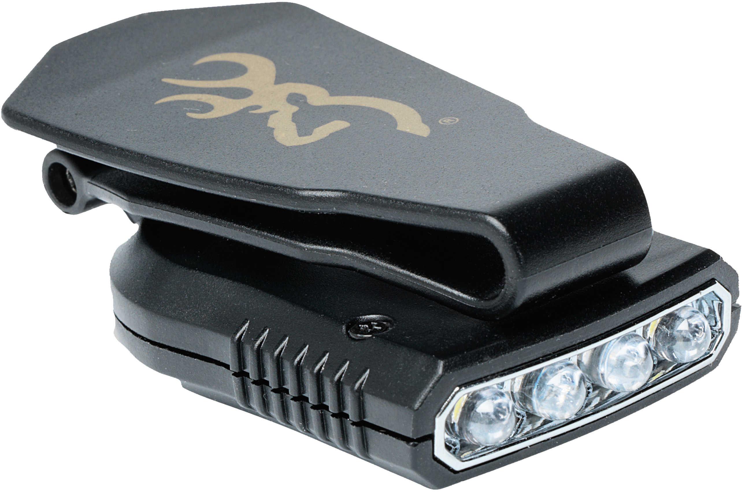 Browning Night Seeker Cap Light 3715081