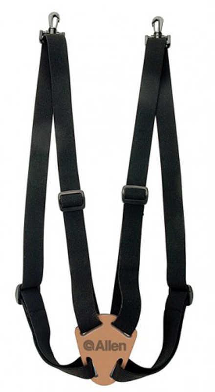 Allen Cases Adjustable Binocular Strap 199