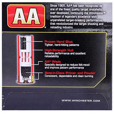 Winchester Ammunition AA Target 12 Gauge 2 75