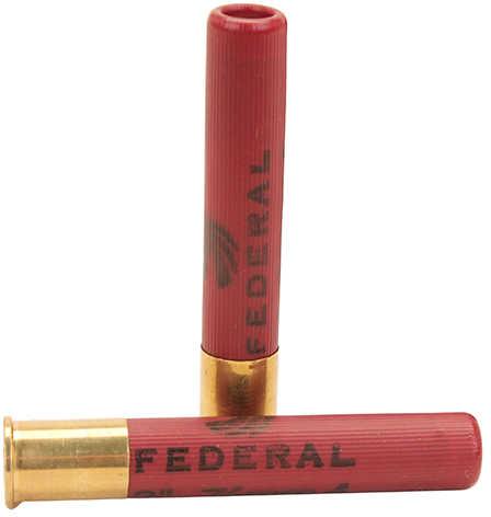 "Federal Cartridge 410 Shot shells Lead Hi-Brass, 3"" Max Dram, 11/16oz, 4 Shot (Per 25) H4134"