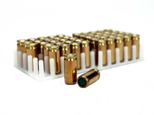 Pak blank ammunition