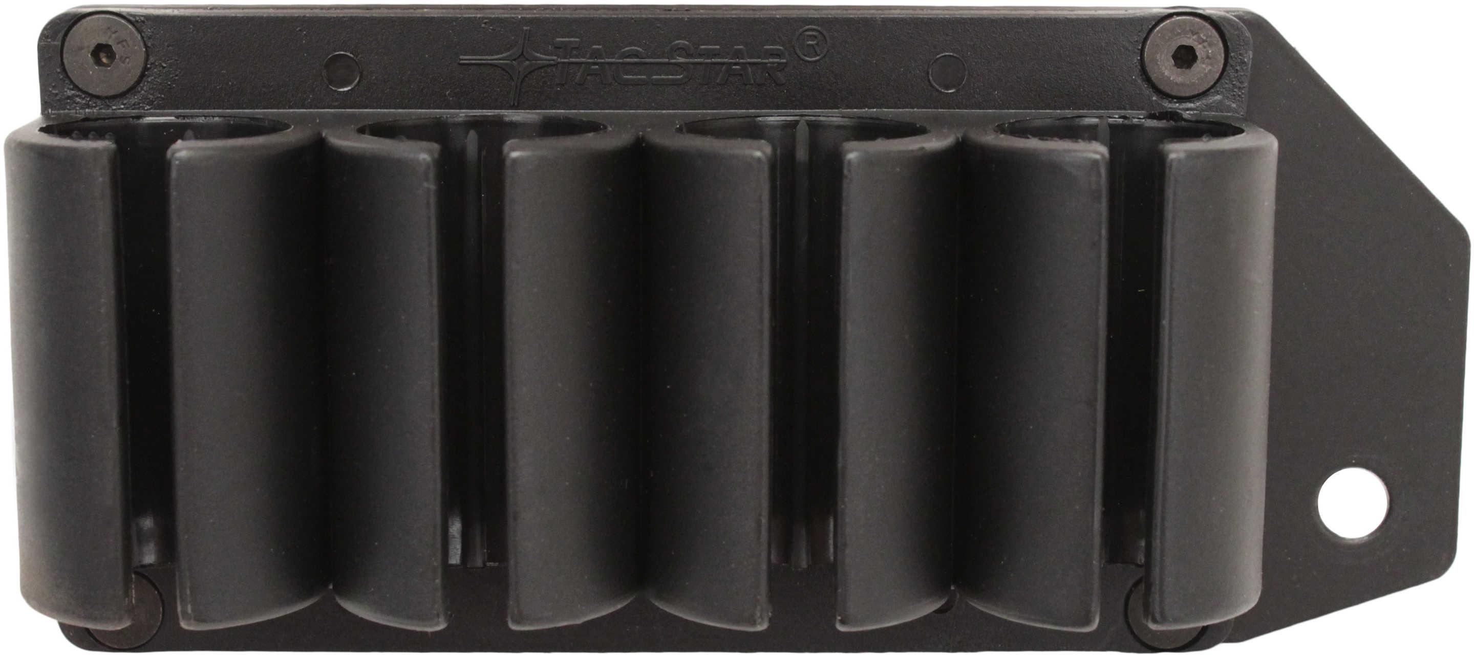 TacStar Industries Hunter Side Saddle 4-Shot 20 Gauge Remington 870/1100/1187 1081130