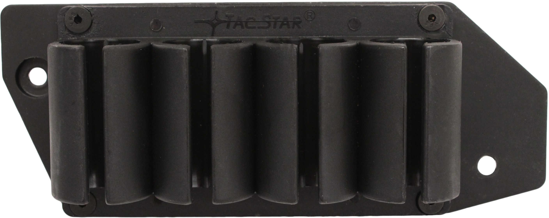 TacStar Industries Hunter Side Saddle 4-Shot 20 Gauge Mossberg 500 1081134