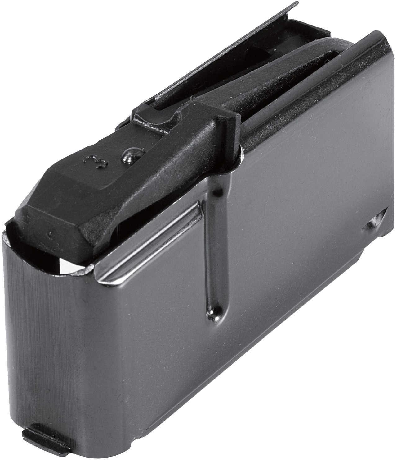 Browning BAR Magazine 270 Win, 25-06 Remington, 30-06 Springfield (Mark II), Capacity 4+1 112025024