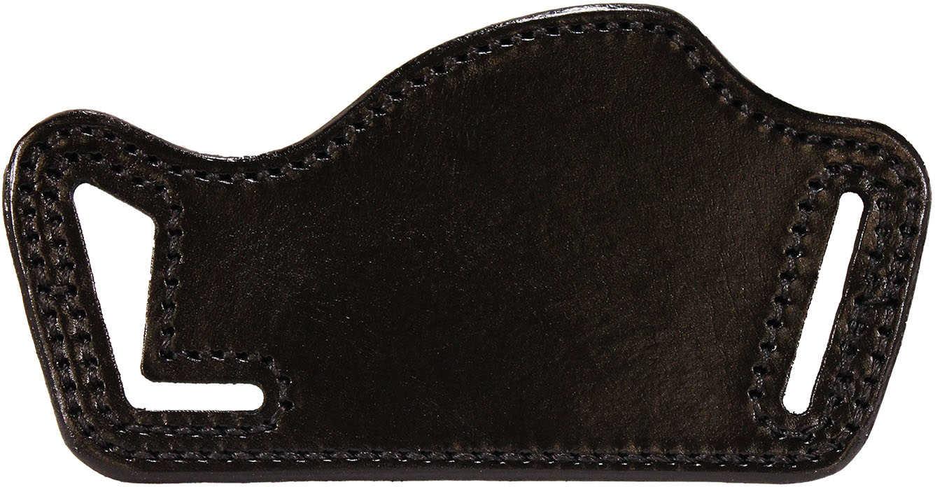 Bianchi 101 Foldaway Holster Black, Size 16, Right Hand 25222