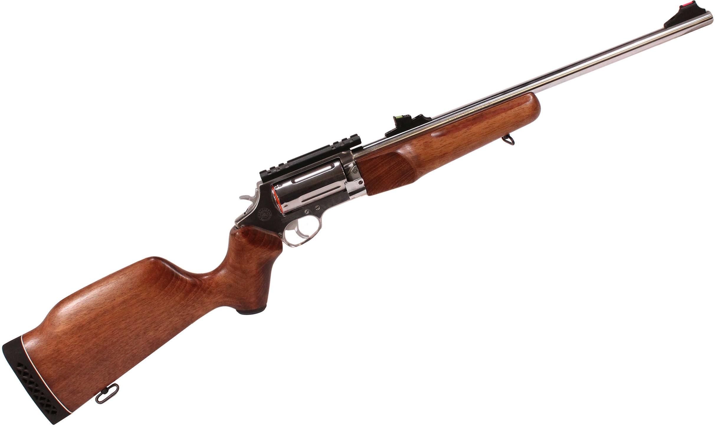 Rossi Circuit Judge 45 Long Colt /410 Gauge 18 5