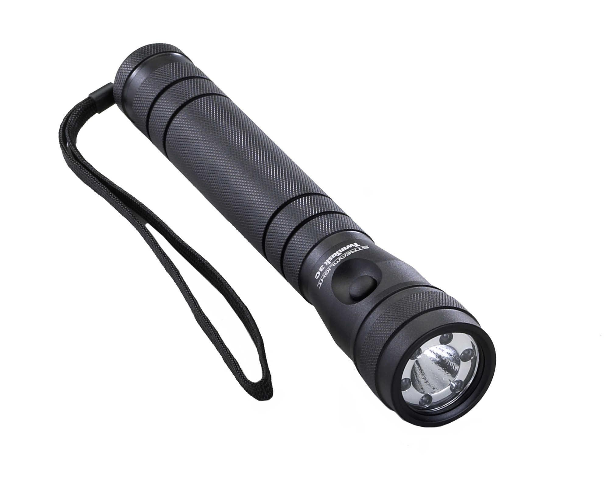 Streamlight Task-Light Twin Task, 3C UV LED(365/390), Blister Pack 51045