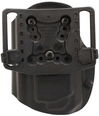 "Viridian Weapon Technologies TacLoc X5L Holster Right Hand Black 3"" & 4"" Springfield XD Kydex Tl-KH-X3"
