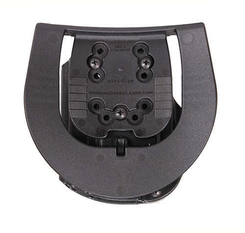 "Viridian Weapon Technologies C5 Series TacLoc Holster Right Hand Black 3"" & 4"" M&P Kydex Tl-KH-C2"