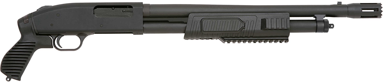 Mossberg Flex 500 Tactical 12 Gauge Shotgun 18 5