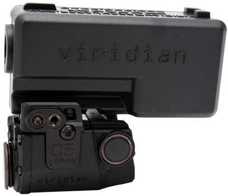 Viridian Weapon Technologies C5LR w/TacLoc Holster fits Glock 17/19/22/23/31/32 C5LR-PACK-C1
