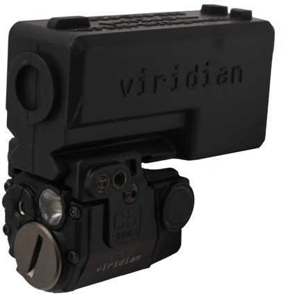 Viridian Weapon Technologies C5L w/TacLoc Holster fits Ruger SR9c C5L-PACK-C12