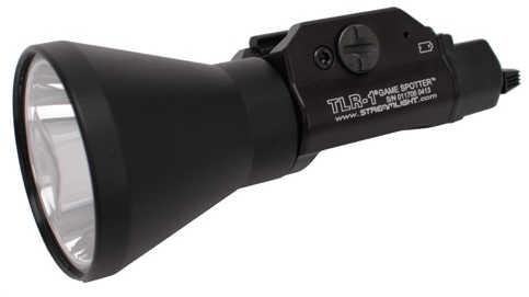 Streamlight TLR-1 Game Spotter Rail Mount 69228