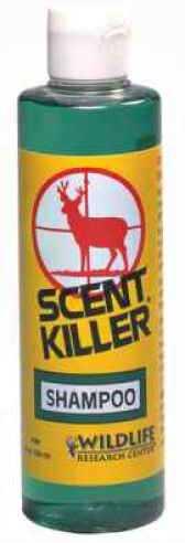 Wildlife Research Wildlife Scent Elimination 8oz Shampoo 590