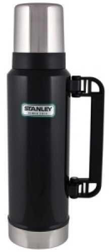 Stanley Ultra Vacuum Bottle 1.4 Quart, Black 10-01032-003