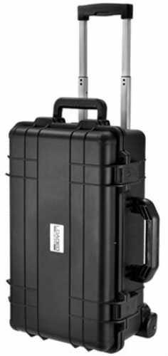 Barska Optics Loaded Gear, Hard Case HD-500, Black BH11864