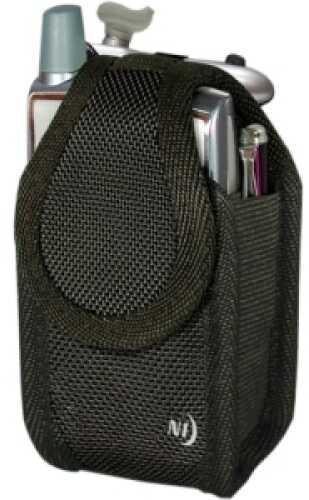 Nite Ize Clip Case Cargo Magnet Medium Black CCCM-03-MAG01