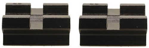 Weaver Detachable Top Mount Base 44, Gloss Black 48044