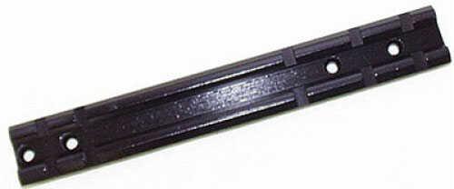 Weaver Detachable Top Mount Base 97, Gloss Black 48097