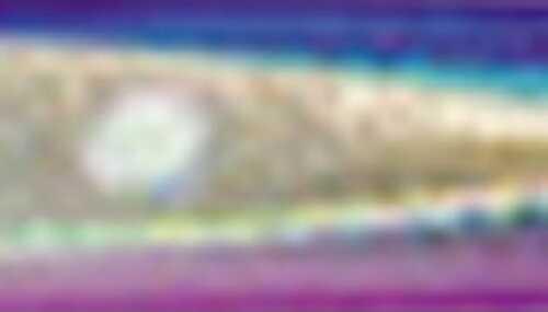 Normark Williamson Vortex Speed Jig 7oz 6 1/4in w/Hook Black/Purple Md#: VSJ200BLKPRPL