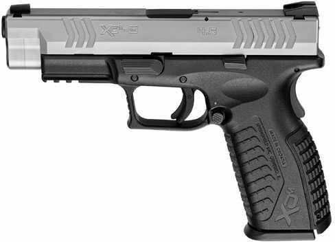 Springfield Armory Pistol Springfield XDM 9mm 4.5'' 2 Tone