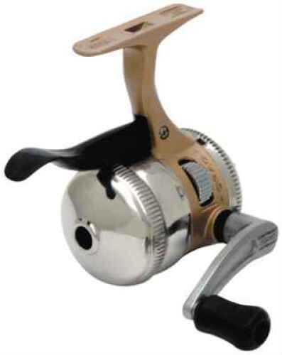 Zebco / Quantum Zebco Micro Reel Trigger Gold 1bb 60/4# Box 11TG