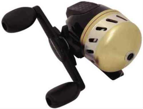 Zebco / Quantum Zebco Spincast Reel Prostaff 1bb 90/6# Box Size 2010 PS2010