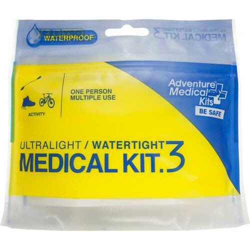 Adventure Medical Kits / Tender Corp Adventure Medical Ultralight & Watertight .3 Dryflex 2010+ 0125-0297