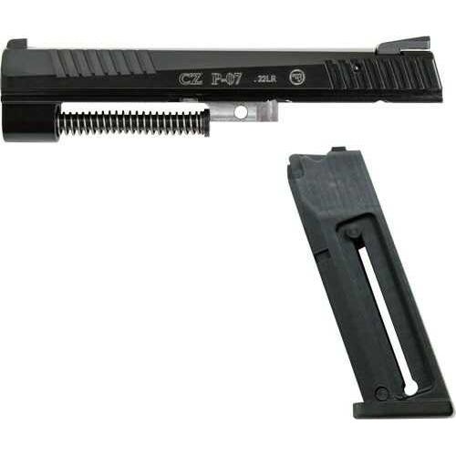 CZ P-07 Kadet Adapter  22LR Conversion Kit 10Rd Ma - Pistol