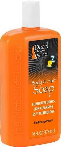 Dead Down Wind Body Wash & Shampoo E2 16Fl Oz