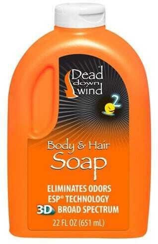 Dead Down Wind Body Wash & Shampoo E2 22Fl Oz