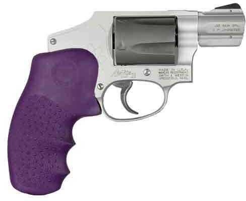 Hogue Grips S&W J Frame Round Butt Purple 743108600061   eBay